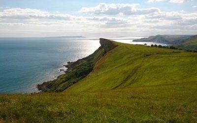 Seascape sensitivity national guidance and visual buffer webinars- England and Wales