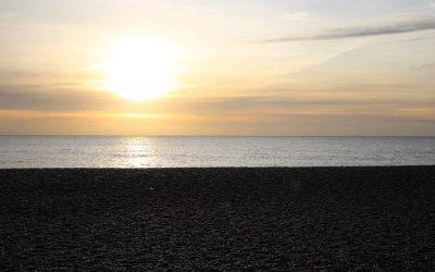Suffolk seascape sensitivity